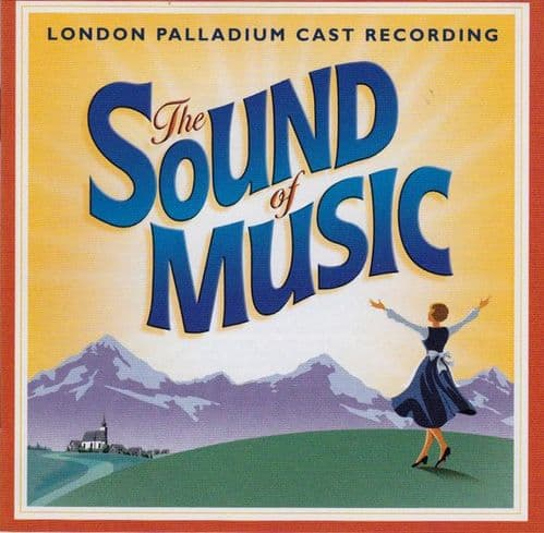 Various<br>The Sound Of Music<br>CD